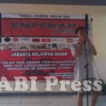 Mahasiswa UIN Jakarta