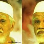 Alam Pikiran Alm. KH. Sayyed Arifin Assagaf