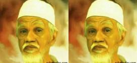 Anti Diskriminasi, Tiang Persatuan Umat; Alm. KH. Sayyed Arifin Assagaf