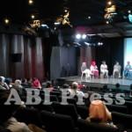 Auditorium Institute Francais Indonesia (IFI) Jakarta