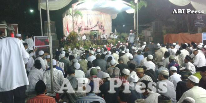 Pesan Persatuan dari Milad Sayidah Fatimah Az Zahra di Bondowoso