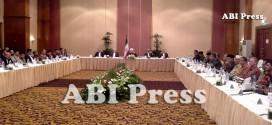 Rouhani: Prioritas Ulama-Umat Jaga Kemuliaan Rasulullah dan Islam