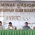 Membumikan Islam Nusantara