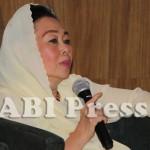 Talk Show memperingati hari Kartini dan Milad Sayyidah Fatimah Az Zahra