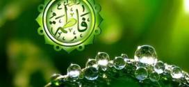 Kedudukan Mulia Fatimah Az Zahra sebagai Ummu Abiha