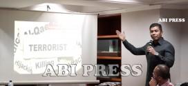 """BNPT: Waspadai Bahaya """"Mudik"""" Simpatisan ISIS Ke Indonesia"""