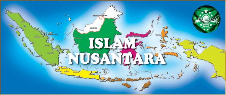 Islam Nusantara Buku Abi