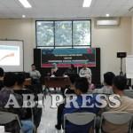 Diskusi LBH Jakarta