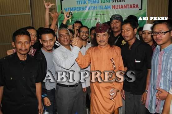 Prakarsa IAIN Purwokerto Kuatkan Ukhuwah Sunni-Syiah
