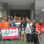 Foto : Bakti Sosial Bazar Sembako Murah DPW ABI Kaltim