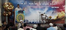 Nisfu Sya'ban Momen Persatuan Sunni dan Syiah