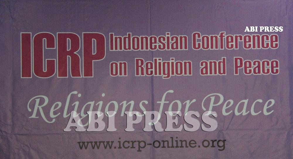 ICRP: Penolakan UU Nikah Beda Agama Bernuansa Politis