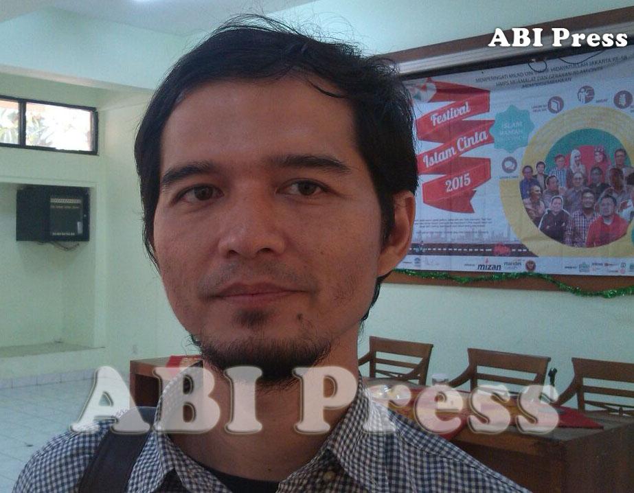 Workshop Islam Cinta