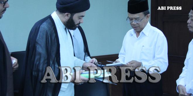 KEMENAG: Jaga Ukhuwah, Bangun Dialog Sunni-Syiah