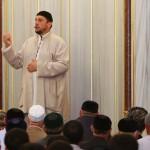 Moscow Islamic Institute Gelar Training Anti ISIS Untuk Para Imam Masjid