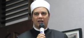 Video : Grand Shaikh Al-Azhar di Wahid Institute