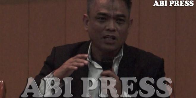 Video : Prof. Dr. Irfan Idris, MA : Tingkatan Radikalime
