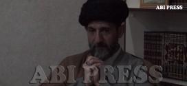 Sayyid Jafar Musawi : Fiqih Puasa dan Irfan