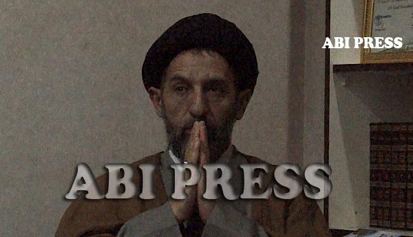 Sayyid Jafar Mausawi : Ciri Penolong Imam Zaman