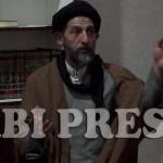 Sayyid Jafar Musawi : Dosa Masa lalu