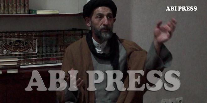 Video : Sayyid Jafar Musawi : Tentang kemunculan Imam Mahdi
