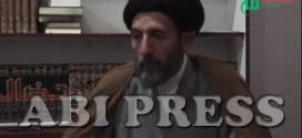 Sayyid Jafar Musawi : Tema-Tema Irfan