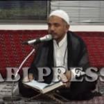 Idulfitri Momen Kuatkan Persatuan Umat Islam