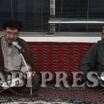 Tafsir Quran bersama Sayyid Morteza Mousavi