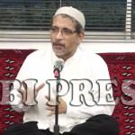 Tadarus Quran ICC Bersama Ustaz Husein Alkaff