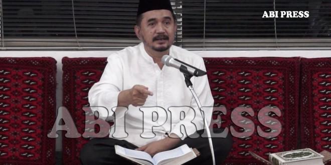 Tadarus Quran di ICC Bersama Ustaz Husein Shahab