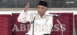 Tadarus Quran ICC Bersama Ustaz Muhsin Labib