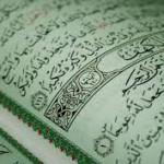 IZ Muttaqin Darmawan Puluhan Tahun Bergelut Tafsir Alquran