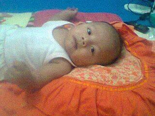 Ahmad Ramdi (16 bulan)