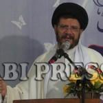 Khotbah Idul Fitri 1436 H di ICC