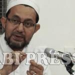 Tadarus Quran ICC Bersama Ustaz Ali Alatas