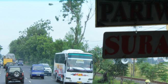 Upeti Transportasi Publik
