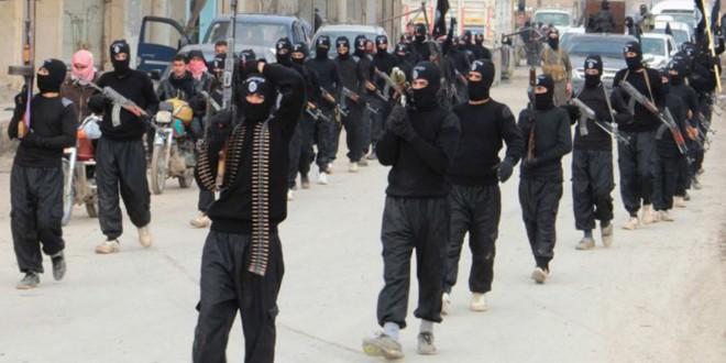 ISIS Ancam Tumbangkan Hamas dan Agresi Palestina