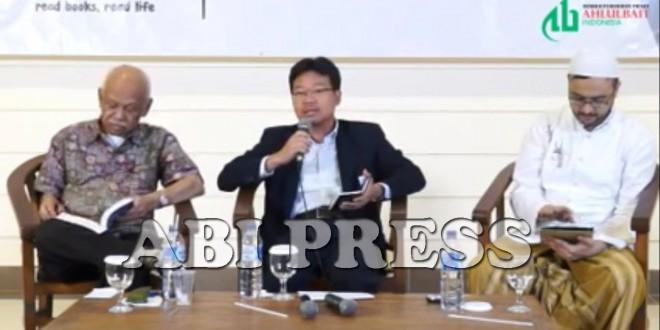 Kebangkitan Islam Ada Di Indonesia