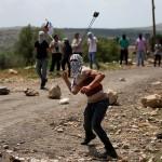 Israel Menindas Palestina
