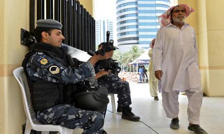 Kuwait Bongkar Jaringan Teroris ISIS