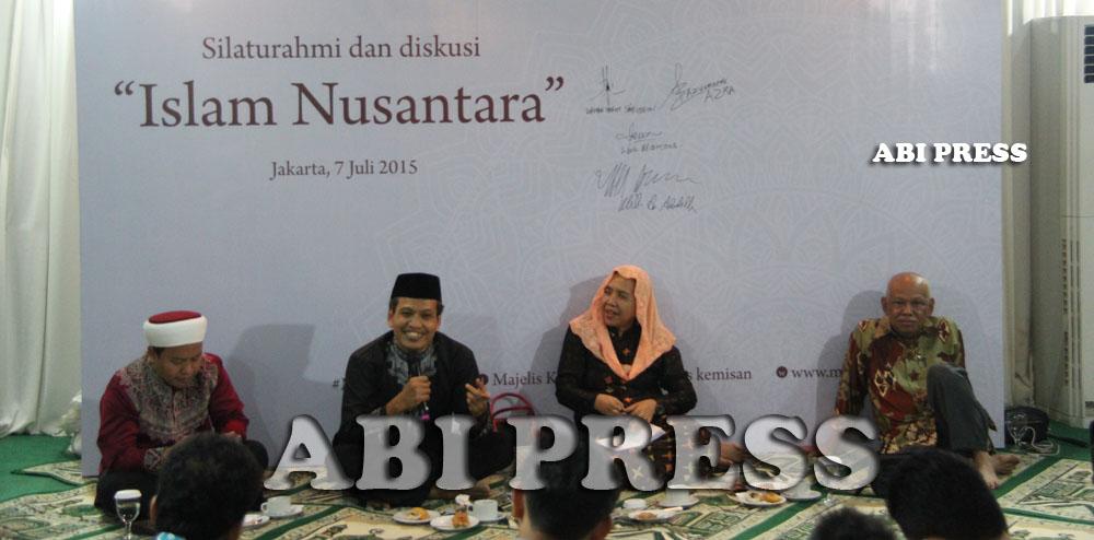 Ada Apa Dengan Islam Nusantara?