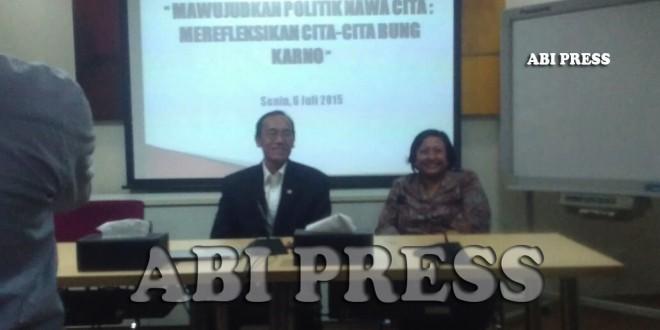 Nasionalisme Kebangsaan Soekarno