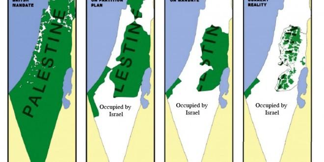 Utuh Memandang Palestina