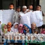 Takjil Gratis Yayasan Al-Muntazhar