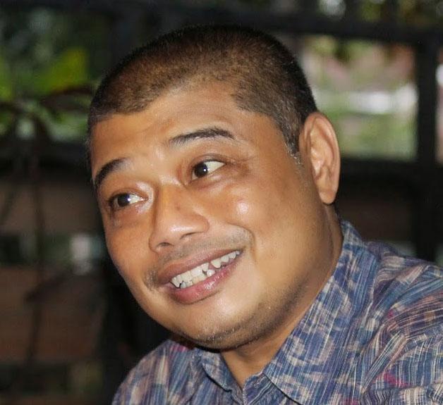 Islam Nusantara menurut Romo Benny Susetyo