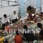 Santunan ABI Untuk Pengungsi Sampang
