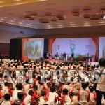 Dana Mustadhafin Santuni 1000 Anak Yatim