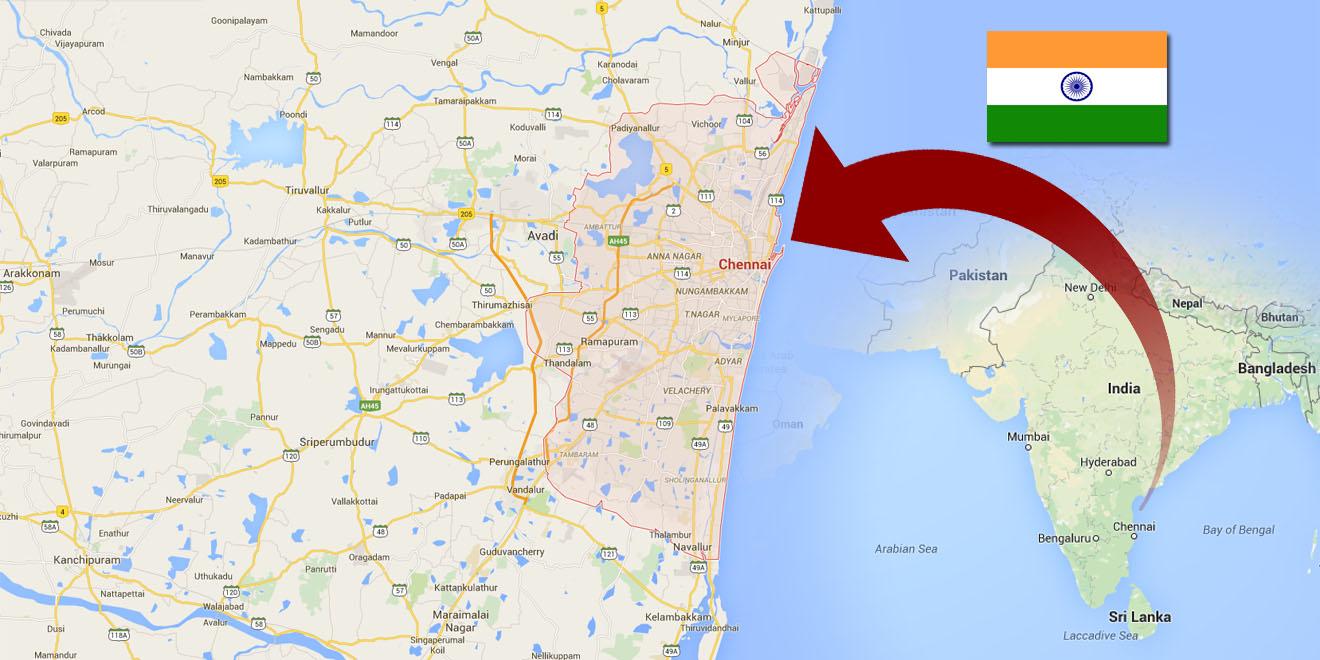 Pesan Persatuan Sunni-Syiah Dari Chennai