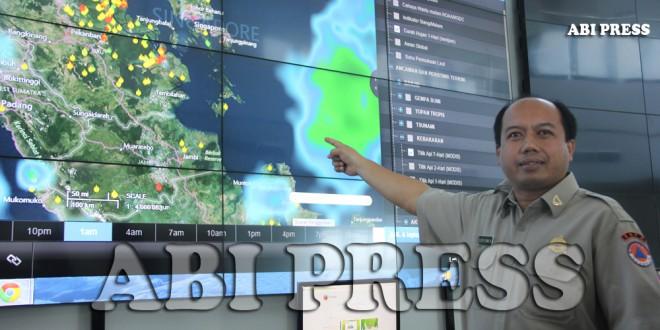 BNPB: Indonesia Rawan Gempa