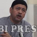 Tadarus Quran ICC Bersama Ustaz Hassan Alaydrus
